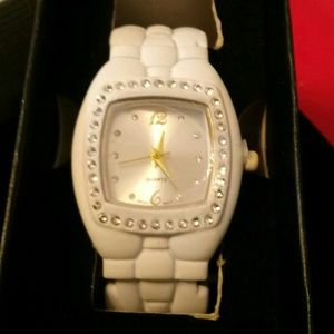 Bangle cuff watch NEW